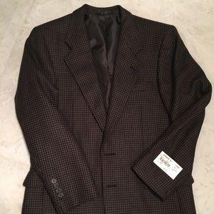 Jones New York sport jacket 100 wool